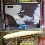 Ремонт и окраска дверей Ваз - 2107, часть 3