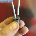 Фото 6 Клемма для распредкоробок на 2 проводника